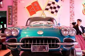 corvette diner menu prices corvette diner gamers garage menu reviews midway district