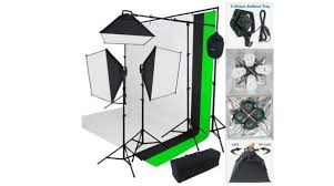 Photography Lighting Kit 15 Best Studio Lighting Kits For Beginners And Advance