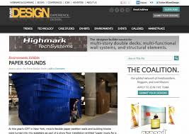 design magazine site event design magazine website redesign tony stuck toekneestuck