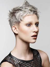 short gray haircuts for women 20 latest pics of short gray hairstyles short hairstyles