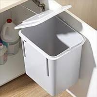 poubelle de cuisine sous evier poubelle cuisine sous evier maison design bahbe com