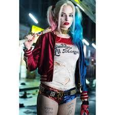 Harley Quinn Halloween Costume Harley Quinn Halloween Costumes Polyvore