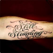 awesome tattoo fonts pictures to pin on pinterest tattooskid