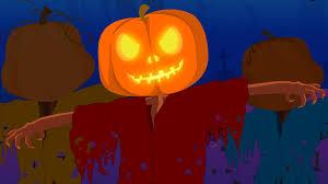 jack o u0027lantern halloween song scary funny nursery rhymes for