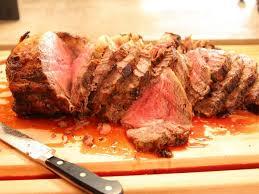 herb roasted prime rib recipe ree drummond food network