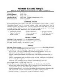 Stationary Engineer Resume Sample by 6 Sample Military To Civilian Resumes Resume Of Quality Assurance