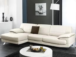 canapé en cuir italien canapé d angle personnalisable en cuir italien emotion
