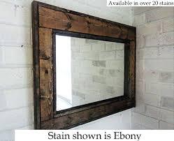 100 distressed wood home decor set of 3 rustic floor vases