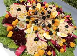 la cuisine marocain recette de salade cuisine marocaine