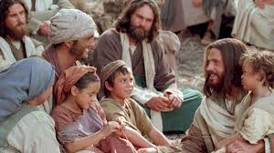 suffer the little children to come unto me mormon channel