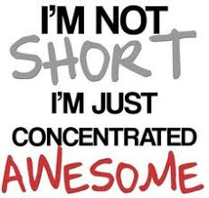 i m not i m concentrated awesome i m not im sized bite sized vertically efficient