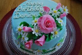 gamma susie u0027s this n that german chocolate daisy birthday cake