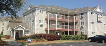 extended stay hotel albany ga intown suites