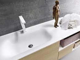 lavandino corian top lavabo bagno corian