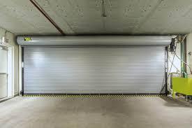 Janus Overhead Doors Janus 2000 Commercial Rolling Steel Door Garage Doors Openers