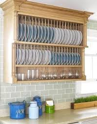 Kitchen Cabinet Plate Rack Storage Favorable Kitchen Cabinet Dish Storage Furniture Plate Storage