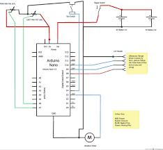 photoelectric sensor wiring diagram proximity sensor wiring