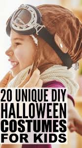 20 cheap u0026 easy diy halloween costumes for kids