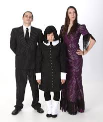 addams family theatre rentals costume holiday house