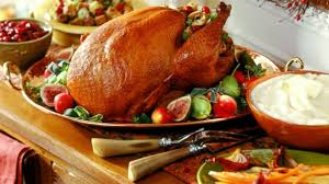 how to recover from a thanksgiving food binge abc news