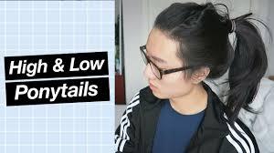 easy long hair styles for guys youtube