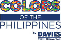 colors of the philippines davies paints