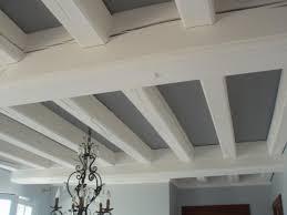 escalier peint en gris peinture poutre plafond u2026 pinteres u2026
