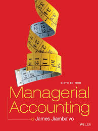 accounting managerial net present value business