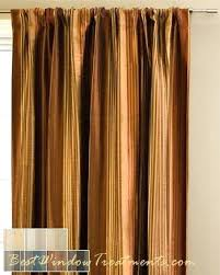 Shiny Gold Curtains Shiny Gold Curtains Stripe Scarf Swag Window Topper Cover Letter