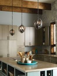 Hanging Lamps For Kitchen Orbit Pendants Are Out Of This World Pendants Kitchens And Lights