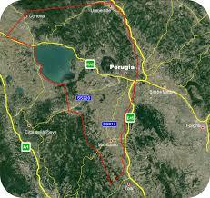 map of perugia perugia lucumonia etruscan corner