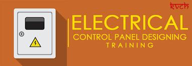 best electrical control panel designing training noida