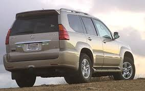 lexus gx470 cargo space used 2003 lexus gx 470 for sale pricing features edmunds