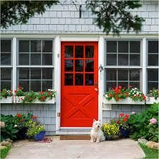 Red Door Red Front Doors Front Door Freak