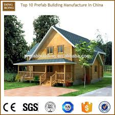 prefabricated luxury small wooden house design in nepal alibaba