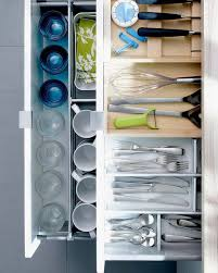 Kitchen Drawer Design 70 Practical Kitchen Drawer Organization Ideas Shelterness