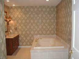 Tile Bathroom Wall Ideas by 25 Wonderful Large Glass Bathroom Tiles