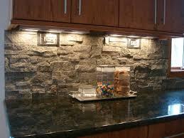 Cheap Black Granite Backsplash Ideas With Photo Of Black Granite - Natural stone kitchen backsplash