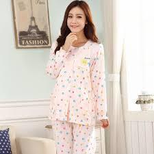 2017 2015 real sale month wear cotton pajamas fashion