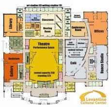 Sony Centre Floor Plan Gallery Of Facts Emporia Wingårdh Arkitektkontor 27