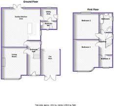 Redrow Oxford Floor Plan Redrow Floorplan Idea 1930s House Pinterest 1930s House