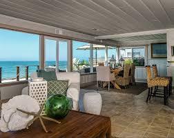 coastal decor california cottage with coastal decor home bunch
