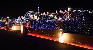 best price on christmas lights shining brightly the best christmas lights on streets and houses