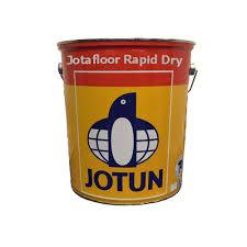 Floor Dry by Jotun Jotafloor Rapid Dry East Midlands Paint Supplies