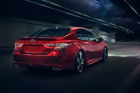 new lexus hybrid coupe toyota u0027s new camry not boring and no cvt naias video the