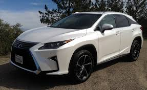 lexus hybrid suv 7 seater road test 2016 lexus rx 450h fwd clean fleet report