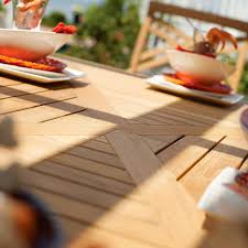 care for your outdoor furniture home style