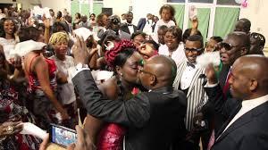 mariage congolais 2014 de maissa et ghislain a blois - Mariage Congolais