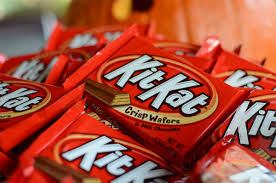 top 5 halloween candy for boston trick or treaters
