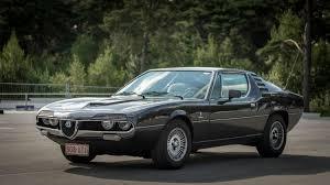 maserati montreal alfa romeo montreal u2013 fast cars
